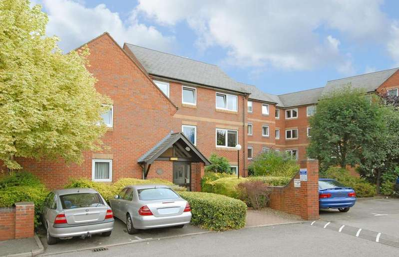 1 Bedroom Apartment Flat for sale in Henry Road, Oxford
