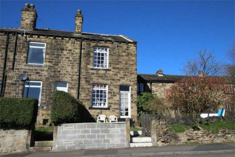 4 Bedrooms End Of Terrace House for sale in Intake Lane, Birstall, Batley, West Yorkshire