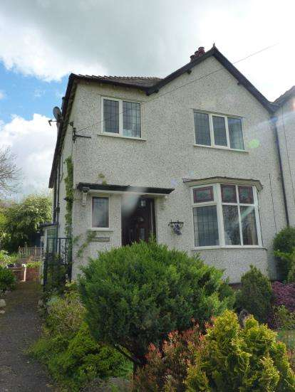 House for sale in Old Aston Hill, Ewloe, Deeside, CH5