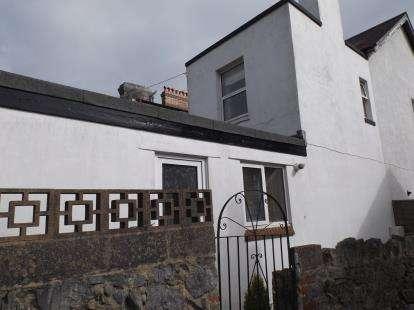1 Bedroom End Of Terrace House for sale in Torquay, Devon