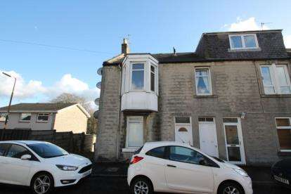 1 Bedroom Flat for sale in Alexander Street, Uphall