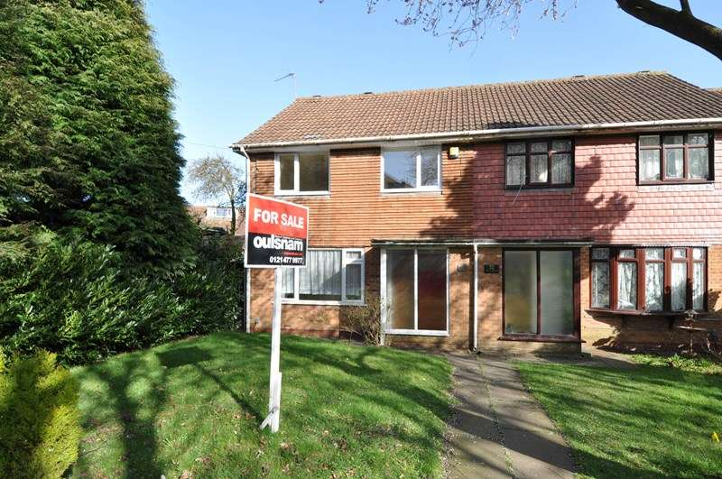 3 Bedrooms Town House for sale in Hollybrow, Bournville Village Trust, Selly Oak