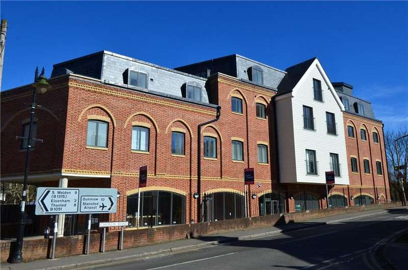2 Bedrooms Parking Garage / Parking for sale in Castle Maltings, Lower Street, Stansted, Essex, CM24