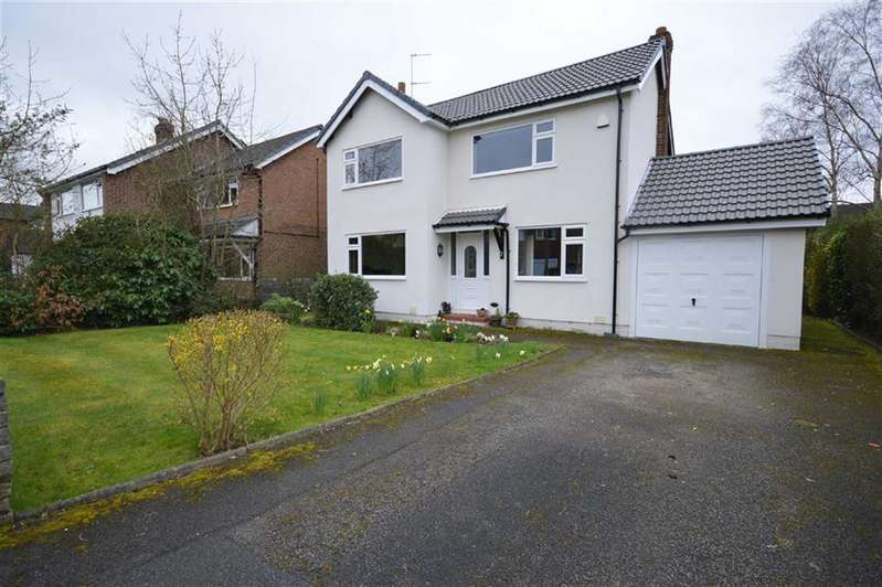3 Bedrooms Property for sale in EXETER CLOSE, Cheadle Hulme, Cheadle