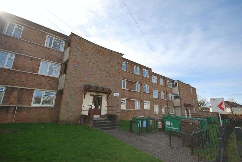 Property for sale in Maskelyne Avenue, Bristol
