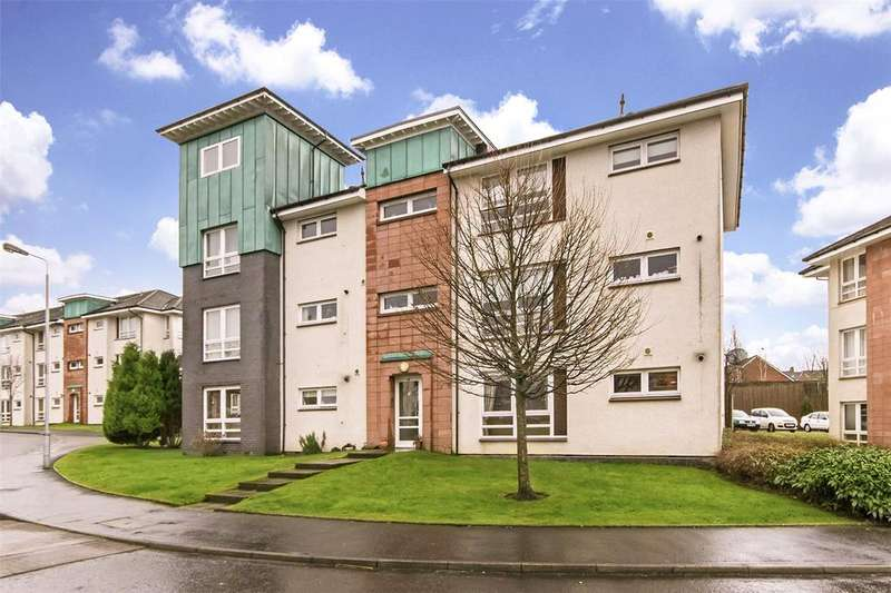 2 Bedrooms Flat for sale in 0/2, 15 Netherton Avenue, Glasgow, Lanarkshire, G13
