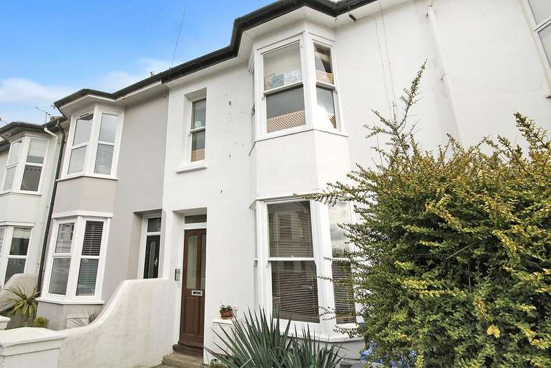1 Bedroom Ground Flat for sale in Victoria Road, Shoreham-by-Sea, BN43 5WS