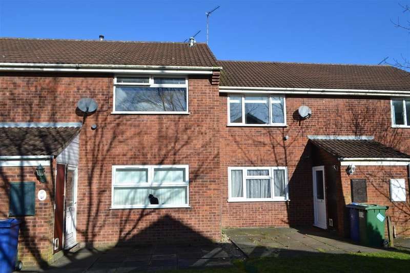 1 Bedroom House for sale in Herondale, Hednesford, Cannock