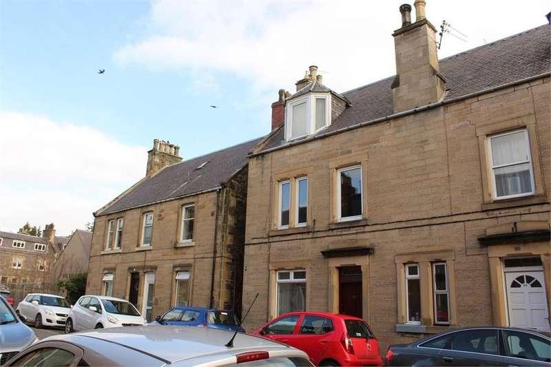 1 Bedroom Maisonette Flat for sale in St Andrew Street, GALASHIELS, Scottish Borders