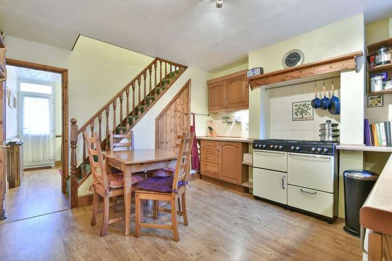 3 Bedrooms Terraced House for sale in Kingsley Road, Maidstone