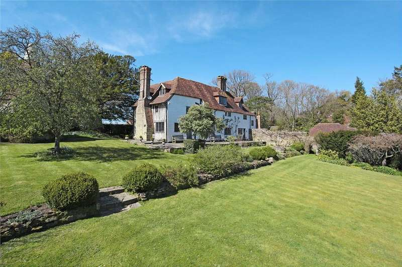 6 Bedrooms Unique Property for sale in Five Ashes, Mayfield, East Sussex, TN20