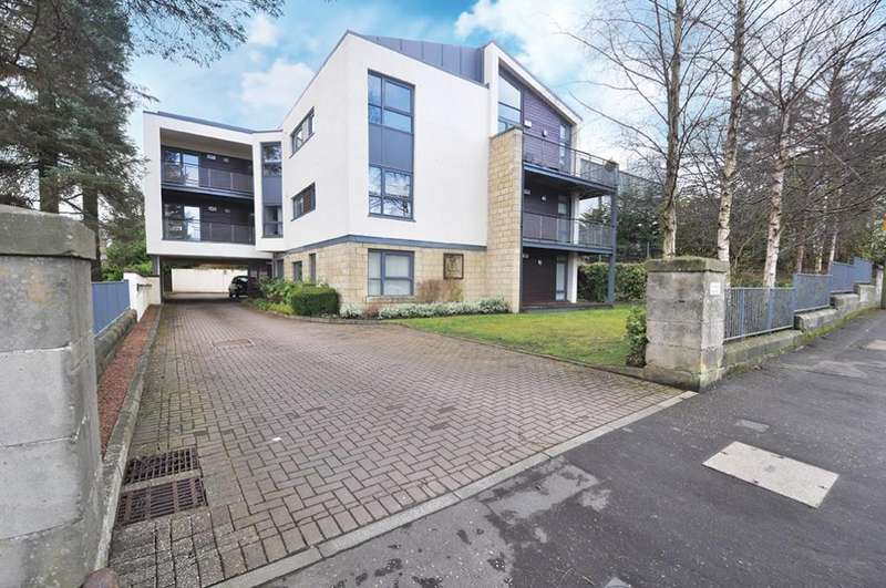 2 Bedrooms Flat for sale in 3 Broomgate, 99 Ayr Road, Newton Mearns, G77 6RA