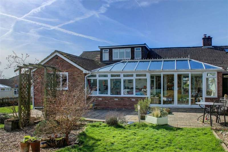 4 Bedrooms Chalet House for sale in Bernard Avenue, Four Marks, Alton