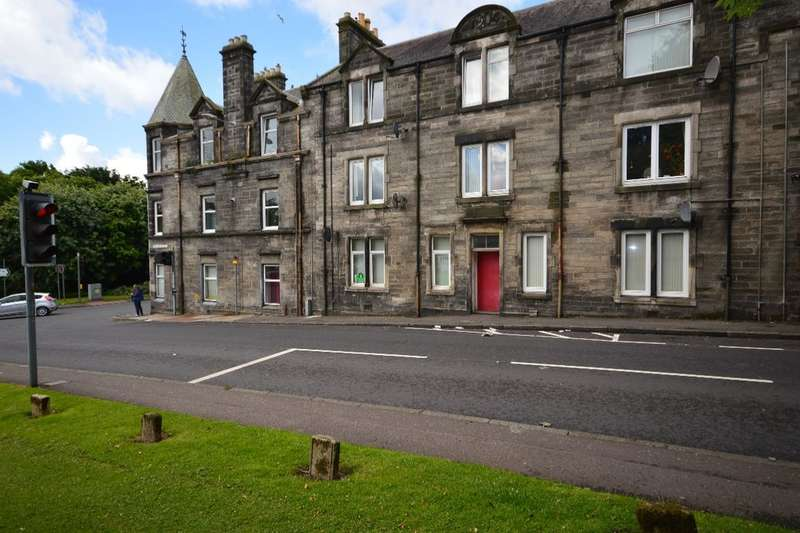 2 Bedrooms Flat for sale in William Street, Dunfermline, KY12