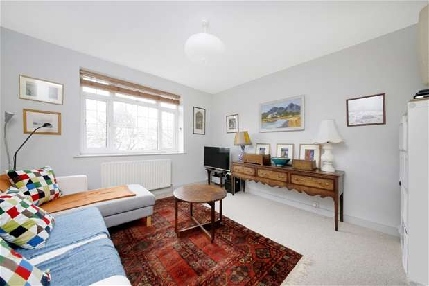 2 Bedrooms Flat for sale in Perry Vale, Forest Hill