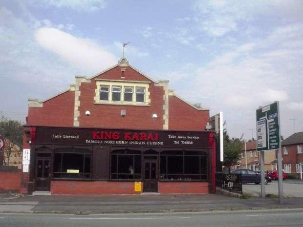 Restaurant Commercial for sale in Watery Lane, Ashton-on-Ribble, Preston, PR2