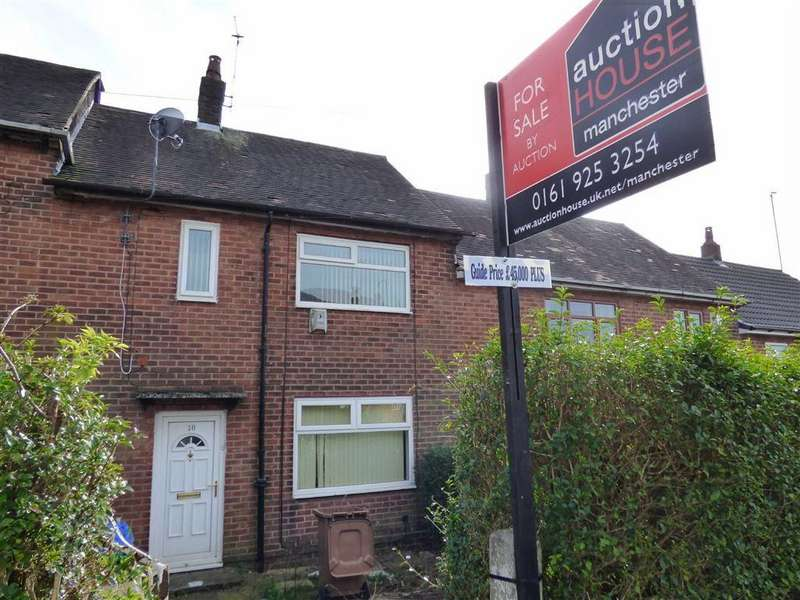 2 Bedrooms Town House for sale in Ennerdale Road, Middleton, Manchester, M24
