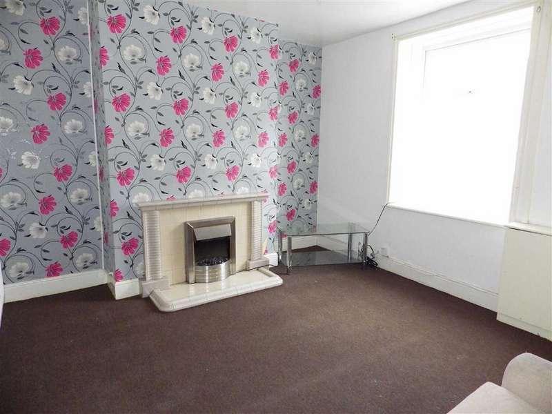 2 Bedrooms Terraced House for sale in Beech Street, Rawtenstall, Rossendale, Lancashire, BB4