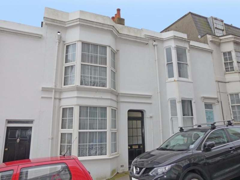 2 Bedrooms Terraced House for sale in Regent Hill Brighton East Sussex BN1