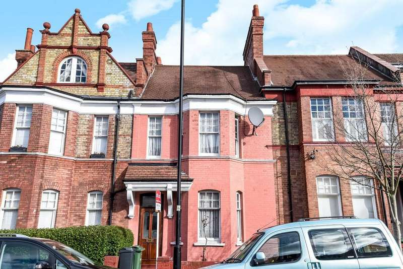 4 Bedrooms Terraced House for sale in Amesbury Avenue, Streatham, SW2
