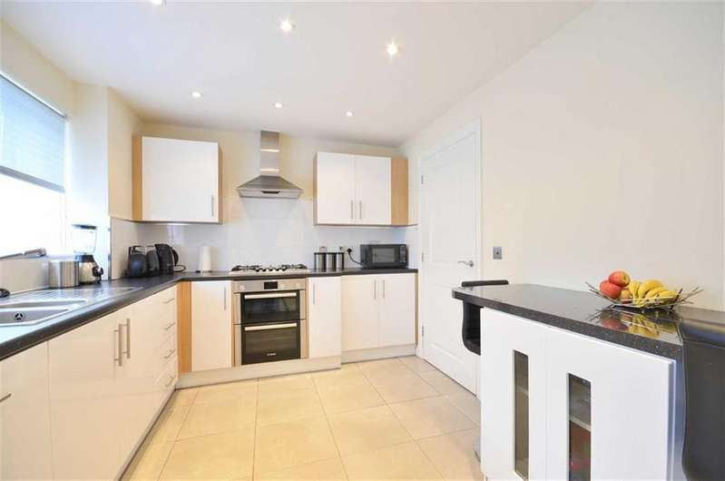 4 Bedrooms Detached House for sale in Hertford Close, Croxley Green, Hertfordshire