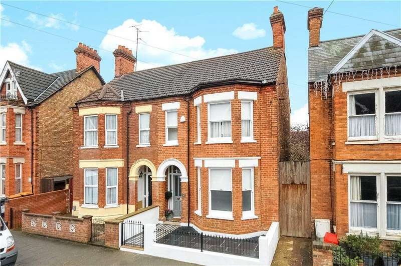 4 Bedrooms Unique Property for sale in Goldington Avenue, Bedford, Bedfordshire
