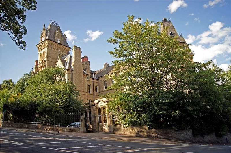 2 Bedrooms Apartment Flat for sale in Boothroyds, 20 Halifax Road, Dewsbury, West Yorkshire, WF13