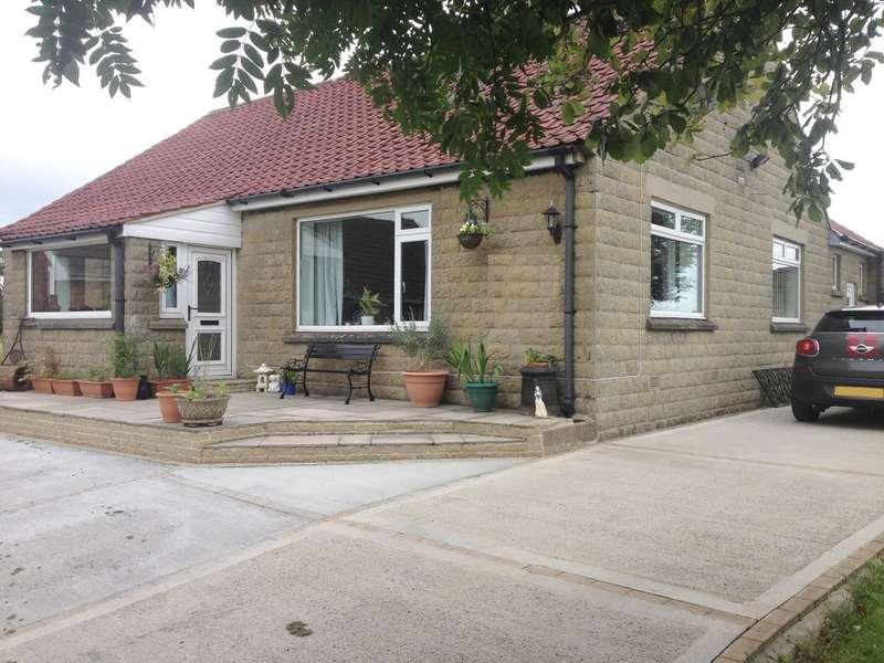 4 Bedrooms Detached House for sale in High Street, Moorsholm