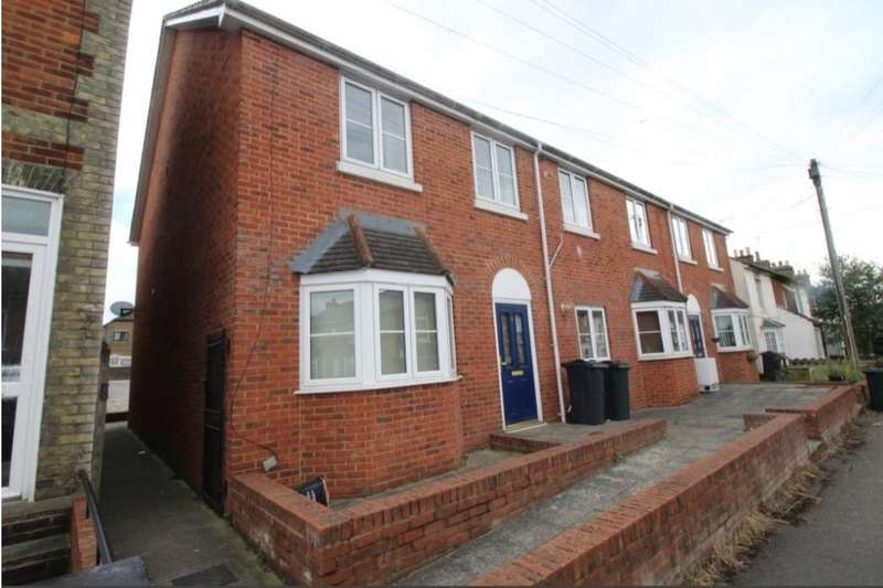1 Bedroom Property for sale in Lawrence Court, Willesborough, Ashford, TN24