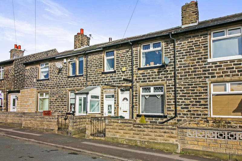 2 Bedrooms Property for sale in Grafton Road, Keighley, BD21