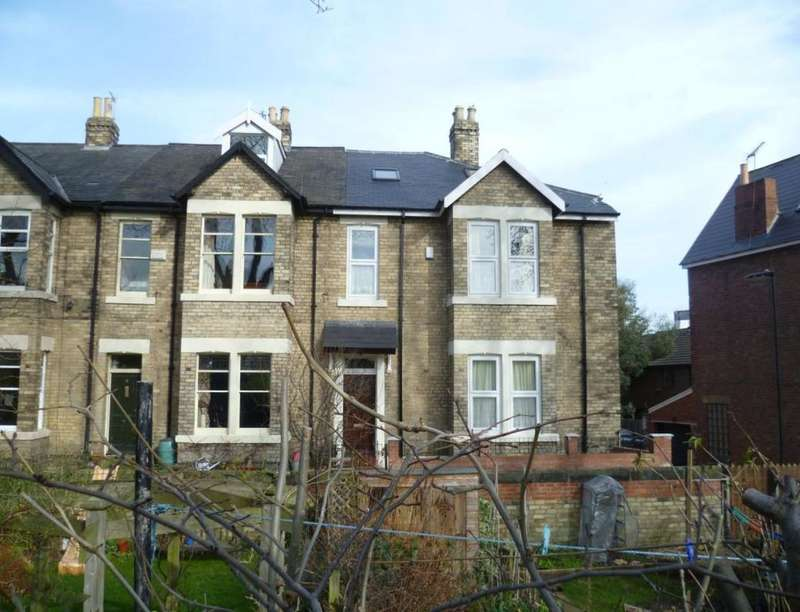 4 Bedrooms Property for rent in Burnside, Spital Tongues, Newcastle Upon Tyne, NE2