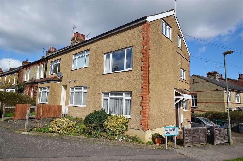 1 Bedroom Apartment Flat for sale in Crescent Road, Barnet, Hertfordshire, EN4