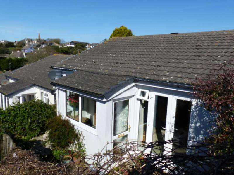 2 Bedrooms Bungalow for sale in Portlemore Close, Malborough