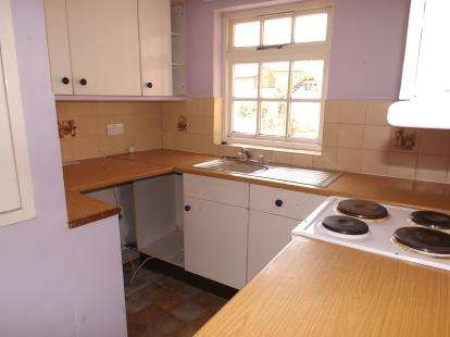 1 Bedroom Maisonette Flat for sale in Ryde, Isle Of Wight