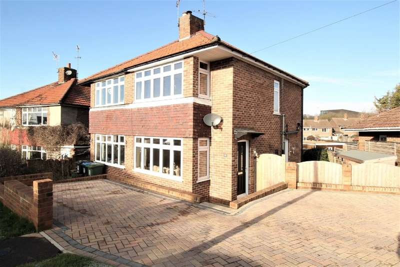 2 Bedrooms Semi Detached House for sale in Nash Mills Borders, Hemel Hempstead
