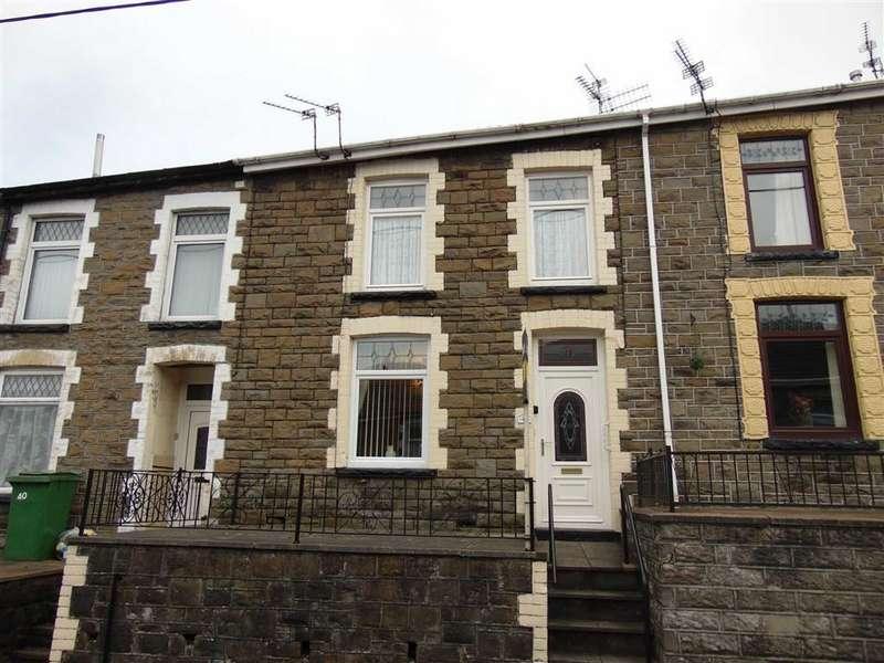 3 Bedrooms Property for sale in Mary Street, Pontypridd, Rhondda Cynon Taff