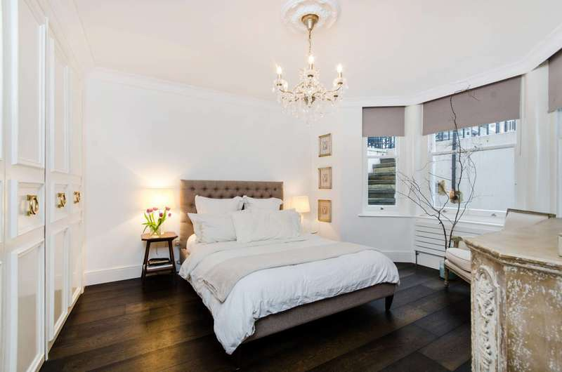 2 Bedrooms Flat for sale in Cheniston Gardens, Kensington, W8