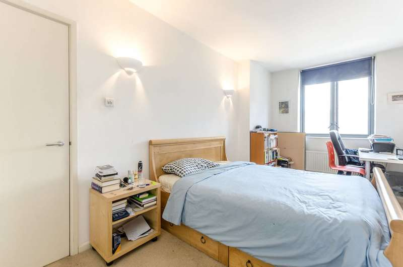 1 Bedroom Flat for sale in Grays Inn Road, Bloomsbury, WC1X