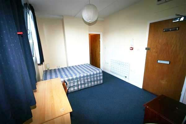 1 Bedroom Studio Flat for rent in Flat 20 - Mede House, Salisbury Street. Southampton