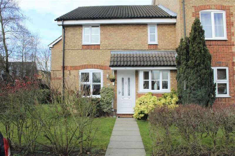 1 Bedroom Detached House for sale in Maplin Park, Langley, Berkshire