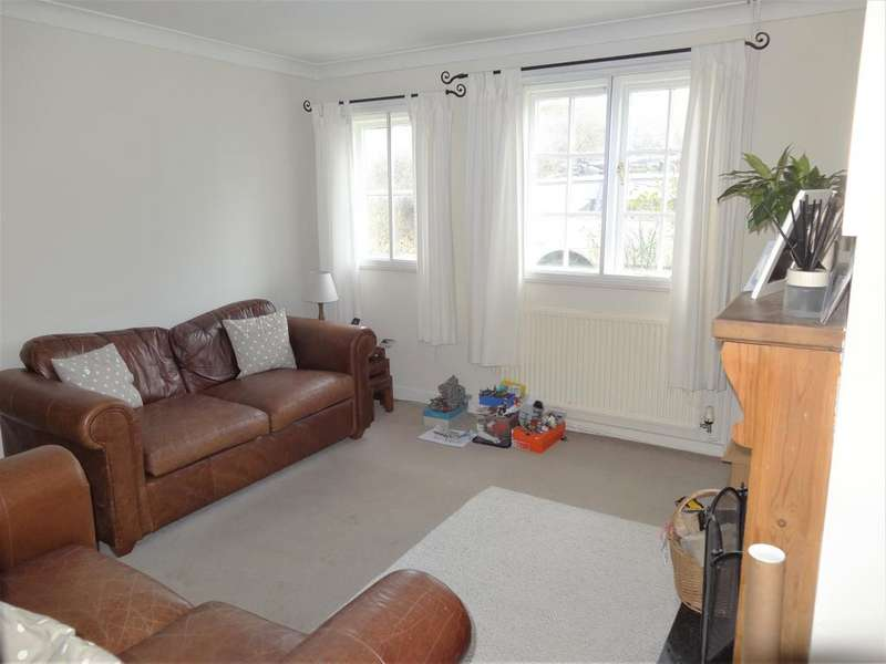 2 Bedrooms Semi Detached House for sale in Kives Cottages, Bognor Road, Merston PO20