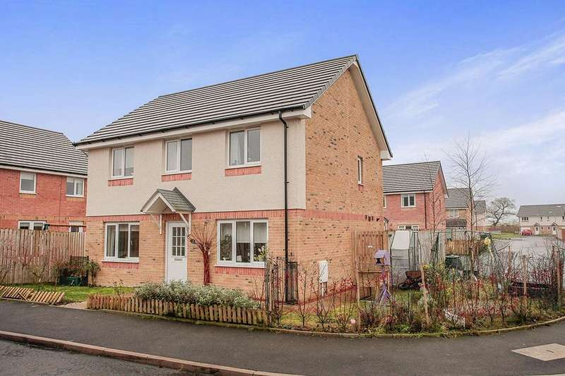 4 Bedrooms Detached House for sale in Sandypoint Road, Dumfries, DG2