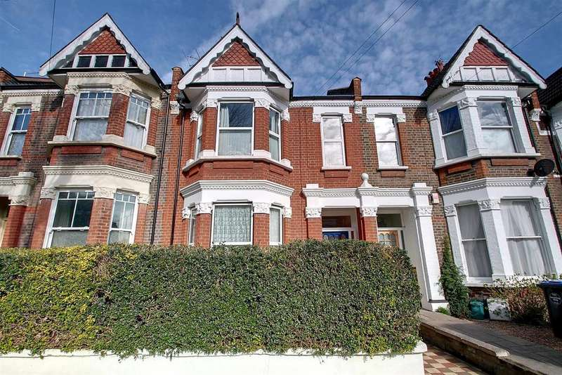 4 Bedrooms House for sale in Crediton Road, Queens Park Borders