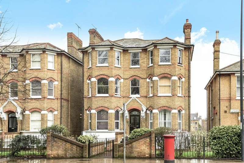 1 Bedroom Flat for sale in London Road, Forest Hill, SE23