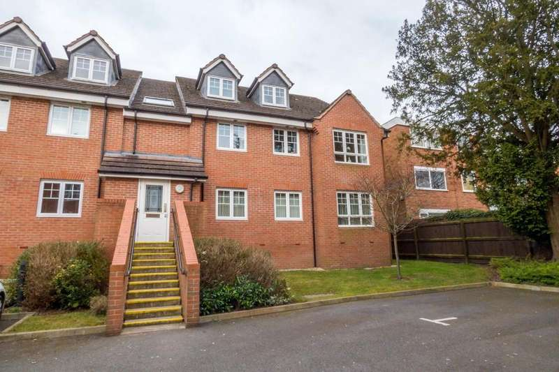 2 Bedrooms Detached House for sale in Harlequin Court, The Avenue
