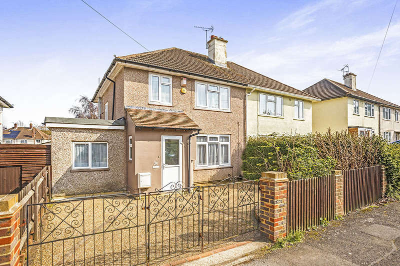 4 Bedrooms Semi Detached House for sale in Gloucester Road, Maidstone, ME15