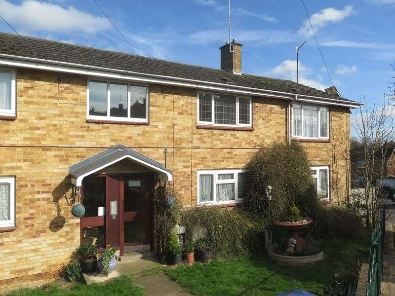 1 Bedroom Property for sale in Lennox Gardens,Banbury