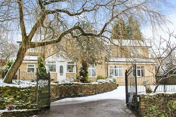8 Bedrooms Detached House for sale in Town Lane, Charlesworth, Glossop, Derbyshire