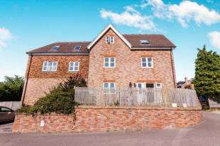 2 Bedrooms Flat for sale in Harley Lodge, Harley Lane, Heathfield, East Sussex