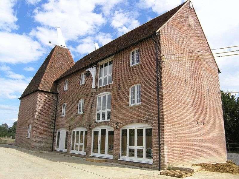 5 Bedrooms Property for sale in 2 Moat Farm Oast, Marden
